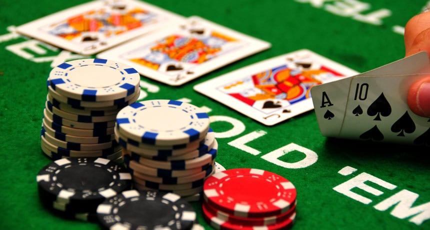 Kỹ thuật chơi poker giỏi chia sẻ từ các cao thủ