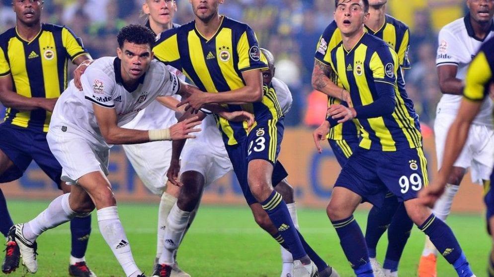 Nhận định bóng đá Antalyaspor vs Fenerbahce, VĐQG Thổ Nhĩ Kỳ, ngày 01/3/2020