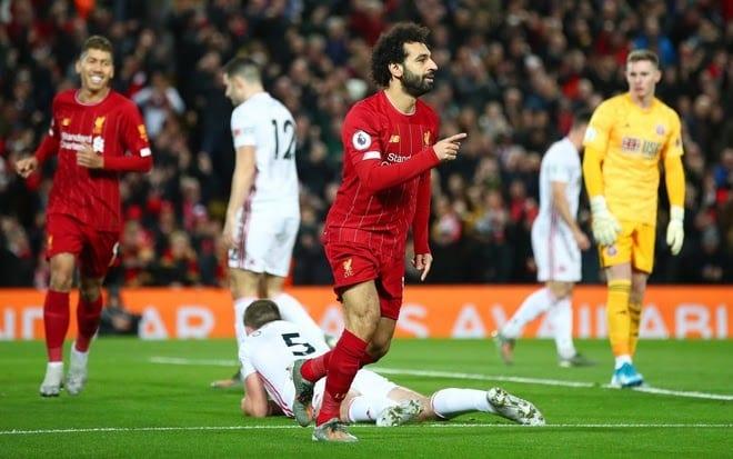 Nhận định bóng đá Liverpool vs Atletico Madrid vào ngày 12/3/2020