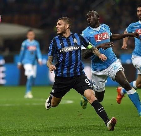 Nhận định bóng đá Napoli vs Inter Milan, ngày 6/3/2020