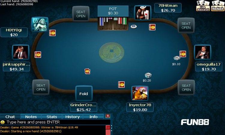 Poker_fun88