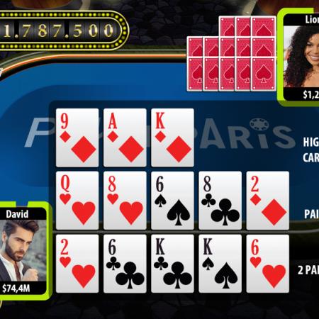 Bài poker là gì và cách chơi bài poker đơn giản