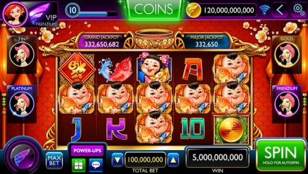 Slot game là gì? Nắm chắc kiến thức để luôn chiến thắng