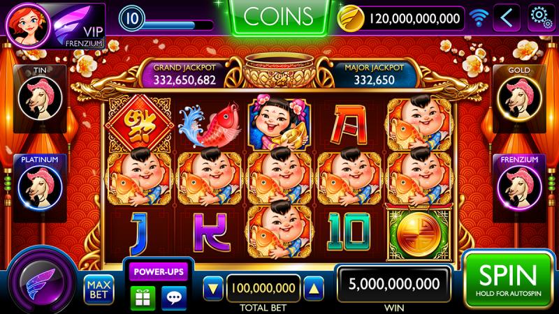 slot game la gi