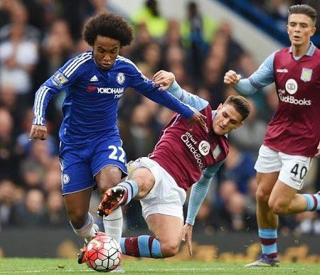 Nhận định bóng đá giữa 2 đội Aston Villa vs Chelsea vào lúc 0h30 ngày 15/3/2020
