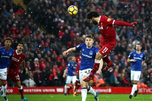 Nhận định bóng đá Everton vs Liverpool, 3h00 ngày 17/03/2020