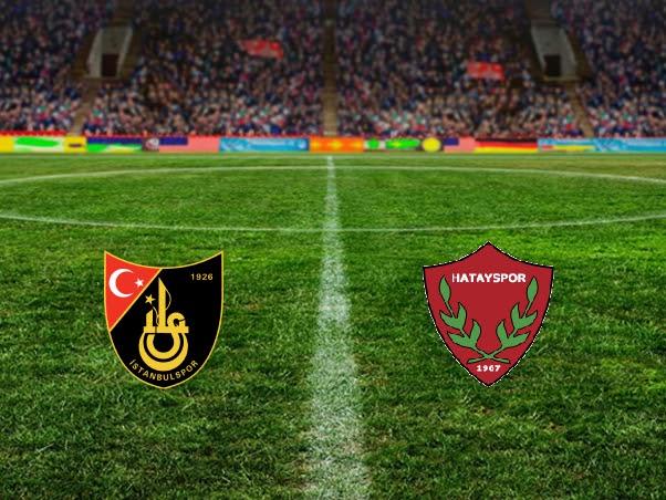 Nhận định bóng đá Istanbulspor vs Hatayspor, 23h00 ngày 20/03/2020