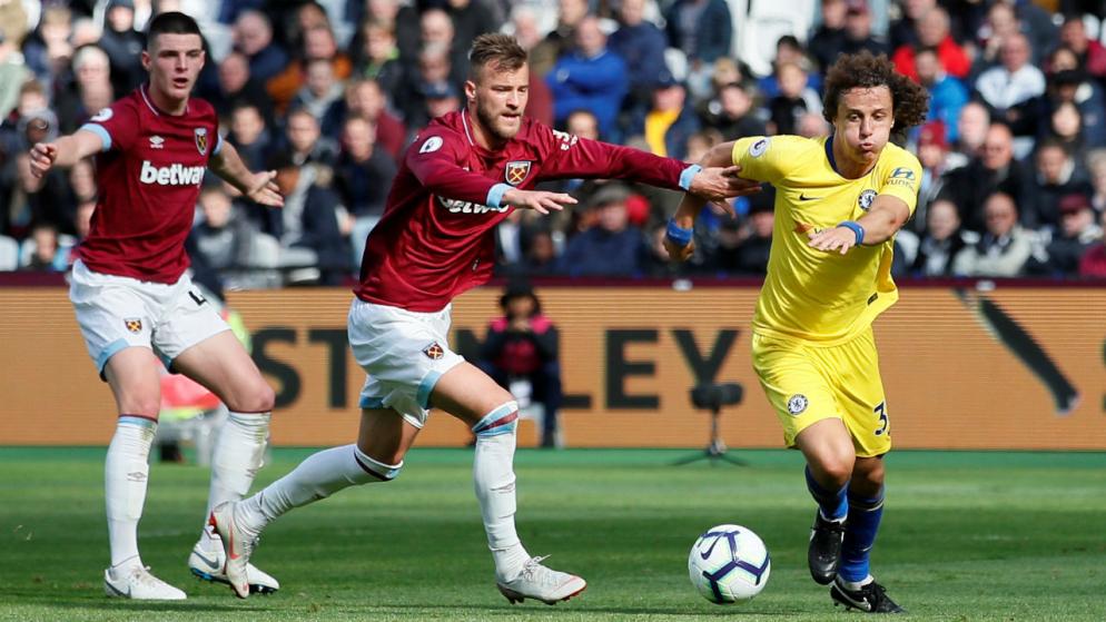 Nhận định bóng đá Newcastle vs West Ham, Premier League 03h ngày 11/4/2020