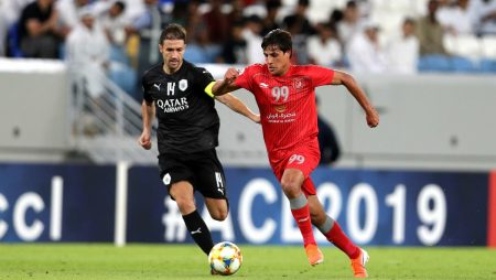 Nhận định bóng đá AL Gharafa vs AL Duhail, Vô địch quốc gia QATAR, 00h25 ngày 12/04/2020