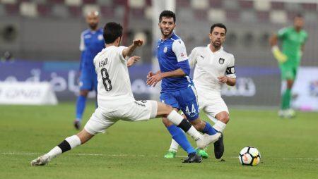 Nhận định bóng đá AL Khor vs AL Wakrah, Vô địch quốc gia QATAR, 22h15 ngày 09/04/2020