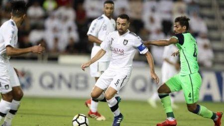 Nhận định bóng đá Al Ahli Doha vs Al Sadd, Vô địch quốc gia QATAR, 00h25 ngày 11/04/2020