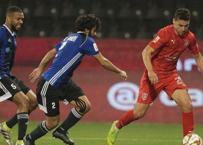 Nhận định bóng đá  Al Sailiya vs Al Shahaniya, Vô địch quốc gia QATAR, 22h15 ngày 10/04/2020