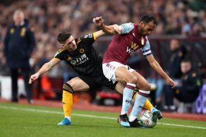 nhận định bóng đá Aston Villa vs Wolverhampton