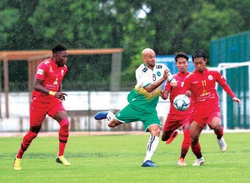 Nhận định bóng đá Ayeyawady vs Rakhine United, Giải Vô địch quốc gia Myanmar, 16h30 ngày 25/3/2020