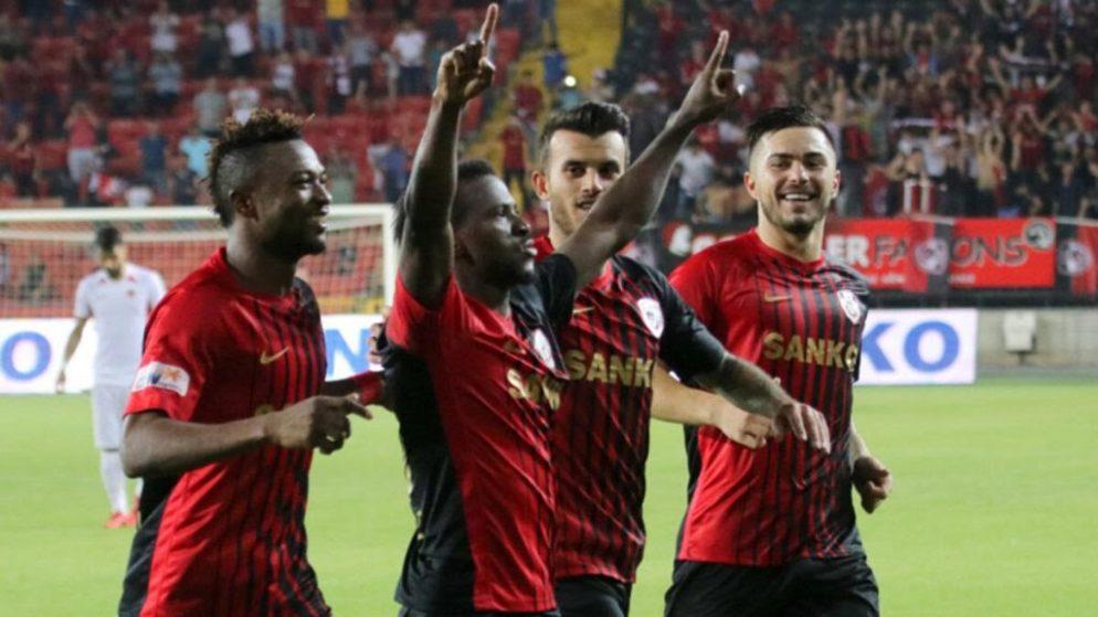 Nhận định bóng đá Gaziantep vs Ankaragucu, Vô địch quốc gia Thổ Nhĩ Kỳ, 18h00 ngày 21/3/2020