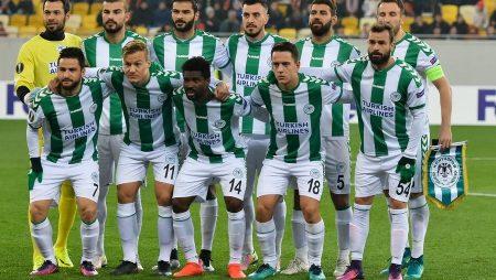 Nhận định bóng đá Genclerbirligi vs Konyaspor, Giải Vô địch quốc gia Thổ Nhĩ Kỳ, 17h30 ngày 22/3/2020