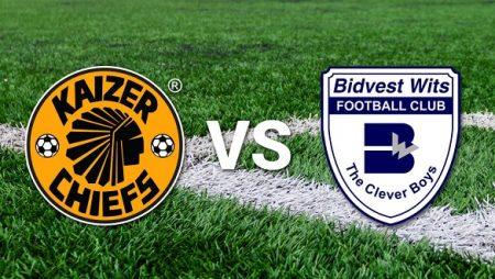 Nhận định bóng đá Kaizer Chiefs vs Bidvest Wits, VĐQG Nam Phi, 19/3/2020