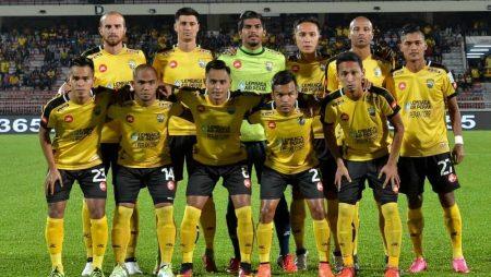 Nhận định bóng đá Perak vs Melaka United SA, Vô địch quốc gia Malaysia, 20h00 ngày 04/04/2020