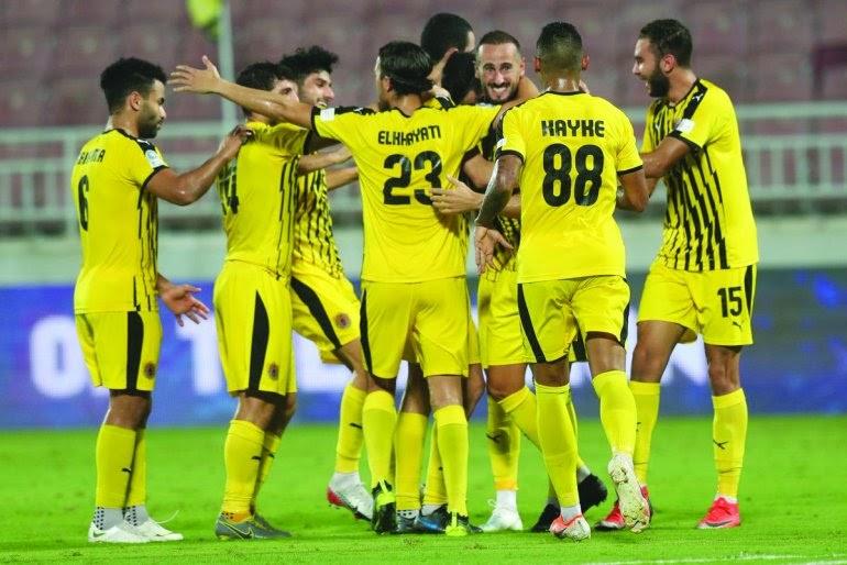 Nhận định bóng đá Qatar SC vs Umm Salal, Vô địch quốc gia QATAR, 00h25 ngày 10/04/2020