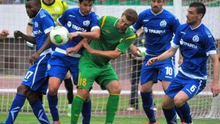 Nhận định bóng đá Rukh Brest vs Energetik-BGU 28/3/2020