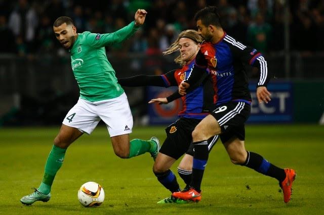Nhận định bóng đá Toulouse vs Saint-Etienne, Ligue 1, 00h15 ngày 05/04