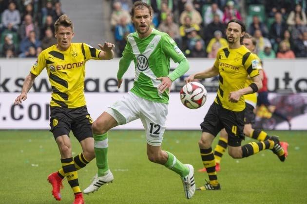 Nhận định bóng đá Wolfsburg vs Dortmund, 0h00 ngày 23/03 – Bóng đá Đức