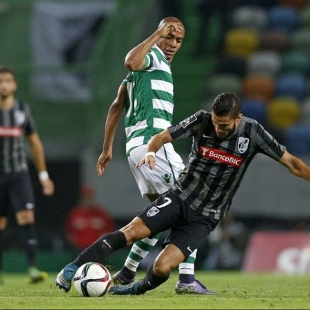 Nhận định bóng đá giữa Belenenses vs Sporting Lisbon, 23h ngày 11/04/2020