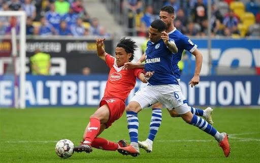 Nhận định bóng đá giữa Schalke 04 vs Fortuna Dusseldorf 04, 23h ngày 5/4/2020