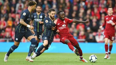 Nhận định kèo Manchester City – Liverpool – 22h30 ngày 5/4/2020