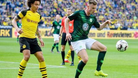 Nhận định kèo đấu Wolfsburg – Dortmund lúc 00:00 ngày 23/03