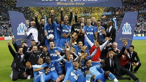 Nhận định bóng đá Olympique Marseille  vs Amiens SC, Vô địch quốc gia Pháp, 2h45 ngày 7/3/2020