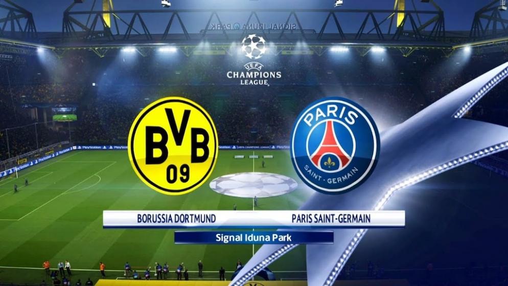 Nhận định kèo Paris SG vs Dortmund, 3:00 ngày 12/3/2020