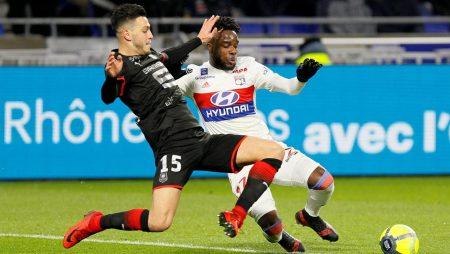 Nhận định bóng đá Rennes vs Lyon, giải vô địch Quốc gia Pháp, 23h30 ngày 21/3