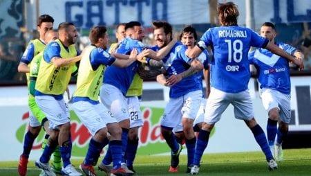 Nhận định bóng đá Sassuolo vs Brescia, Vô địch quốc gia Italia, 0h30 ngày 10/3/2020