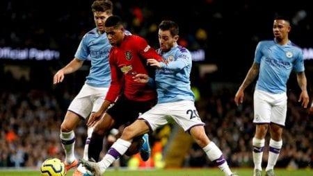 Nhận định bóng đá Manchester United vs Manchester City, Ngoại Hạng Anh, 23h30 ngày 08/03
