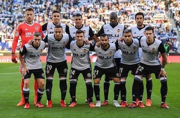 Nhận định bóng đá Valencia vs Atalanta, vòng 1/8 cúp C1, 3h00 ngày 11/3/2020