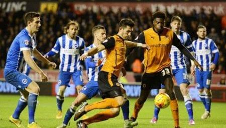 Nhận định trận đấu giữa Wolves vs Brighton tại giải Ngoại hạng Anh vào lúc 22h, ngày 7/3/2020