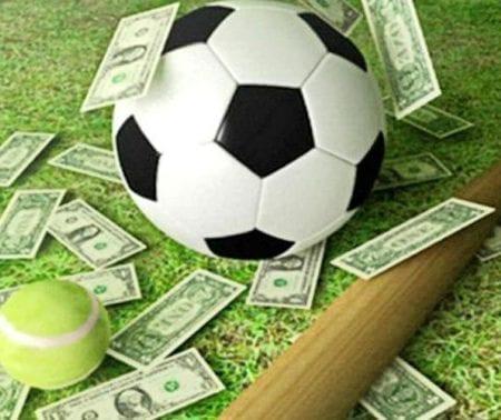 Bí quyết cá cược bóng đá trăm phát trăm trúng dành cho bạn