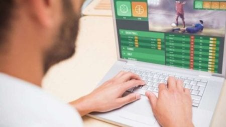 Chơi cá độ online có bị bắt không? Cá độ online tại đâu mới an toàn