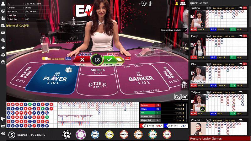casino truc tuyen bang tien that tai fun88