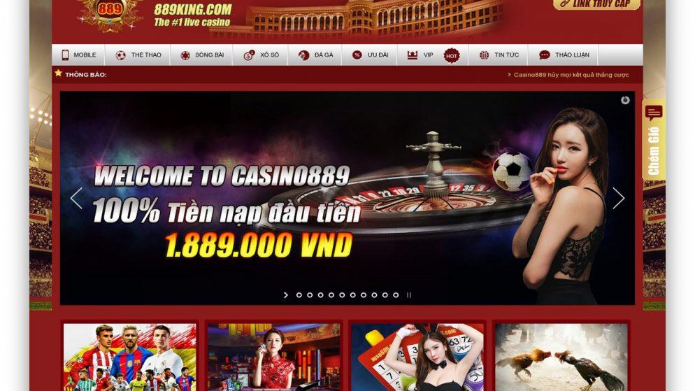 casino889 co uy tin khong