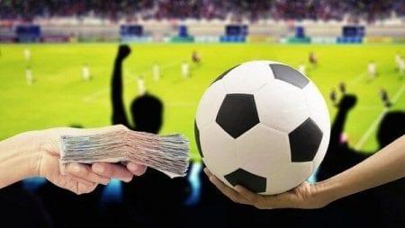 Bật mí 3 cách làm giàu bằng cá độ bóng đá không khó