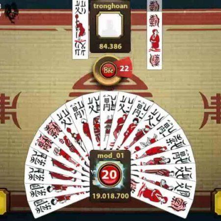 Game đánh bài chắn online chơi như thế nào?