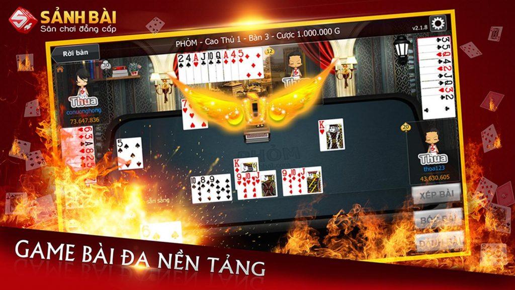 phom sanh bai