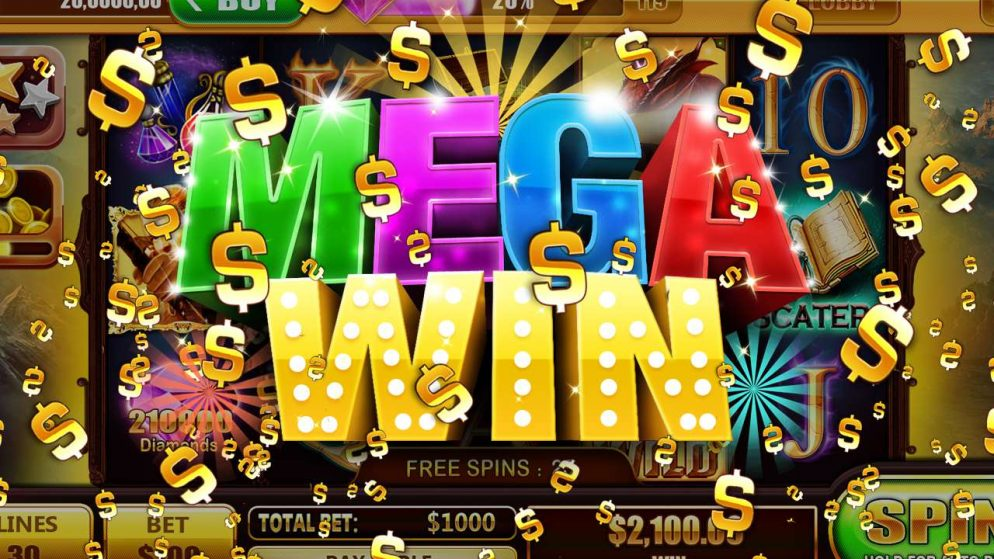 Slot game đổi thưởng qua chia sẻ của cao thủ