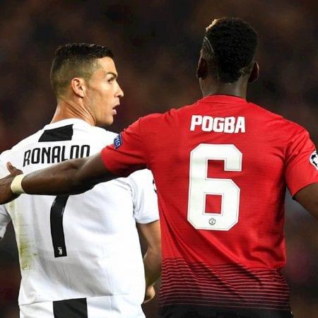 Điểm tin chuyển nhượng: Pogba và Ronaldo bị hạ giá vì đại dịch
