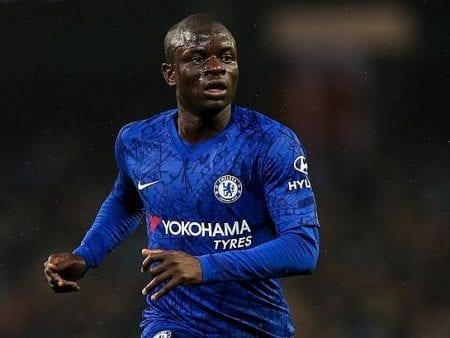 Tin chuyển nhượng Premier League: Chelsea chốt giá bán Kante