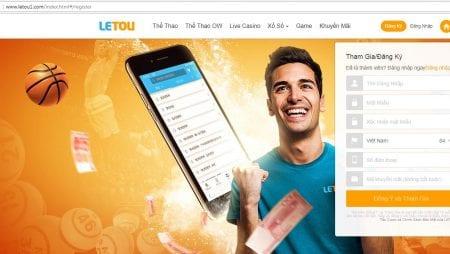 Letou mobile là gì, lợi ích khi sử dụng Letou mobile