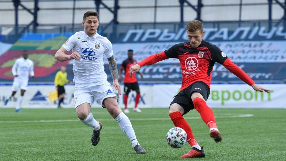Nhận định bóng đá Isloch Minsk vs Vitebsk, 22h ngày 26/4: VĐQG Belarus