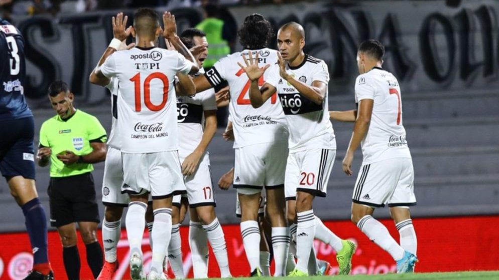 Nhận định bóng đá 12 de Octubre vs Olimpia Asuncion,  paraguay: Primera Division – Apertura, 03h00 ngày 04/05/2020